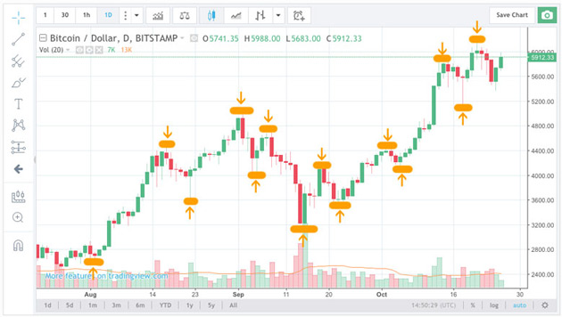 Live Trading Bitcoin – Resources For The Online Bitcoin Trader
